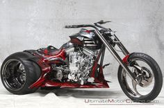 custom trike motorcycles - Google Search