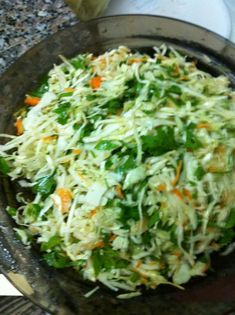 Cooking Cake, Cooking Recipes, Special Salad Recipe, Tasty Dishes, Food Dishes, Israeli Food, Best Salad Recipes, Appetizer Salads, Raw Vegan Recipes