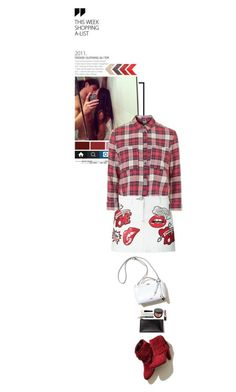 """I Must Confess: I´m in LOVE, kind of...I think...maybe"" by thehamptonsgirl ❤ liked on Polyvore featuring mode, Philipp Plein, Topshop et Bobbi Brown Cosmetics"