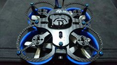 FPV design by Tomoshimei Ki Tata - Get your first quadcopter today. TOP Rated…