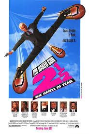 The Naked Gun 2 half - The Smell of Fear (1991)