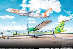 """VOEPASS sells MAP LINHAS AEREAS to GOL LINHAS AEREAS – CLICK AND READ MORE at """"MORE THAN FLY"""". Since 2008. A Website about Aviation   Investment   #GOL #flyGOL #NewGOL #GOLL4 #GOLAirlines #MAP #flyMAP #MAPAirlines #Management #Economy #Investments #Investor #InvestorRelations #Travel #Airline #AirTransport #Transport #Aviation #CommercialAviation #CivilAviation #Brazil #News #morethanfly"""