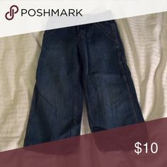 Boys Carter's blue jean Boys Carter's Blue Jeans Carter's Bottoms Jeans
