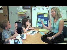 First Grade Guided Reading Curriculum Night - YouTube