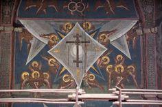 BLAGO | БЛАГО : Дечани : Животворни и часни крст