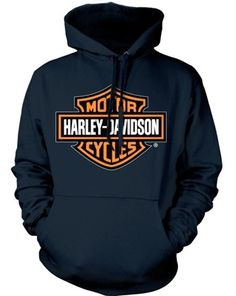 Harley-Davidson Men's H-D Bar