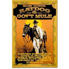 Ratdog & Gov't Mule