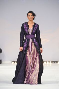 Fashion days marrakesh 2012 premi re s lection des 15 for Association miroir fes