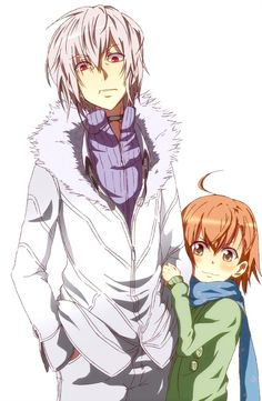 164 best a certain magical index images on pinterest anime boys tags to aru majutsu no index last order accelerator artist request ccuart Gallery