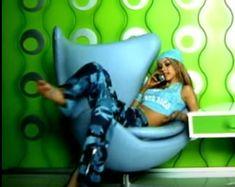 "Christina Aguilera, ""Come on Over"" video"