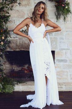 Brautkleid Hollie von Grace Loves Lace