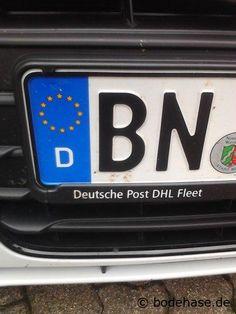 Deutsche Post DHL Fleet