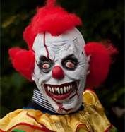 3 AM Knock on Door by Guy in Clown Mask Is Bad Ju Ju