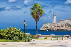 Ten high definition pictures and free at the same time for the most beautiful places to visit in Cuba, we will see castles and buildings terrible, Landmarks and Cuba Destinations, Mexico Tours, Cruise Packages, Cuba Travel, Havana Cuba, Beautiful Places To Visit, Wanderlust Travel, Central America, So Little Time