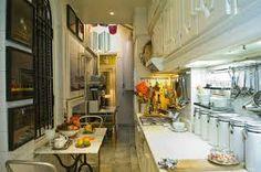 decoracion estilo años 80 cocinas - Buscar con Google