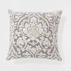 PRINTED LINEN CUSHION - Cushions - Decoration | Zara Home United Kingdom
