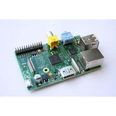 Raspberry-Pi Pcb B 512 MB