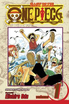 Shonen Jump is the largest VIZ imprint, and probably has some of the most popular manga titles in both the US and Japan.