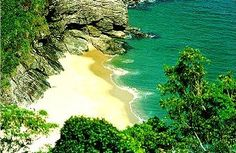 Dream back yard - Praia Brava de Boiçucanga ou Canto Bravo in Brazil