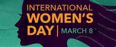 What women are celebrating this day? With so many sistas struggling out there in the world with life, their families, hoping to find employment to be able to cover the cost of their bills. What women are you telling to be happy today? Woman Day Image, International Womens Day March 8, Better Healthcare, Happy Today, Inspirational Quotes For Women, Important Dates, Working Woman, Dance The Night Away, Worlds Of Fun