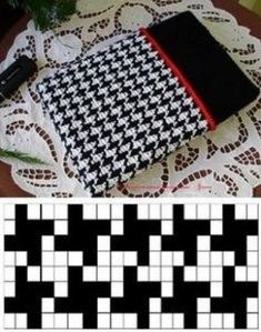 VERY EASY crochet granny square blanket – never ending crochet granny square baby blanket – Crochet Bralette – Harry – Awesome Knitting Ideas and Newest Knitting Models Knitting Charts, Knitting Stitches, Knitting Patterns, Embroidery Patterns, Crochet Chart, Filet Crochet, Point Granny Au Crochet, Crochet Simple, Tapestry Crochet Patterns