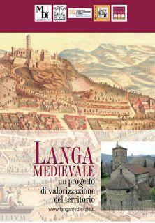 Italia Medievale: Presentazione delle pubblicazioni di Langa Medievale