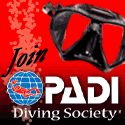 Wreck Diver Open Water Diving Adventure Courses - PADI Scuba Diving Training Instructor Organization