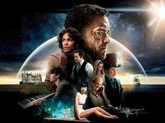 Cloud Atlas (2012) - Lana Wachowski & Tom Tykwer •