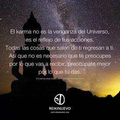 ¿Qué es el karma? http://reikinuevo.com/que-es-el-karma/