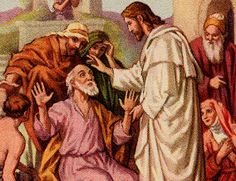 """""""They drove out many demons, and they anointed with oil many who were sick and cured them."""" Mark 6:13. This bible verse speaks of Jesus sending his apostles on a healing ministry to heal the public and closely connect this healing with repentance."""