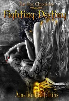 Fighting Destiny (The Fae Chronicles, #1) by Amelia Hutchins - if you like the Sookie Stackhouse books, this is a must read series!
