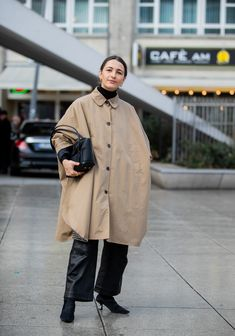 Style Matters, Campaign Fashion, Style Snaps, Fashion Images, Casual Street Style, Winter Looks, Minimalist Fashion, Fall Outfits, Street Wear
