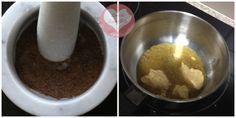 Spicy butter BBQ prawns - Gamberoni grigliati con burro speziato | Loveateverybite