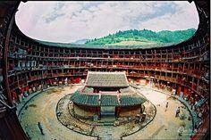 Fujian Tulou, China's Amazing Hakka Houses
