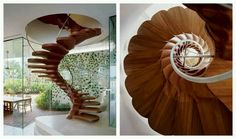 Dam I want these stairs in my house!
