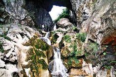 Xiu Wen Natural Bridge
