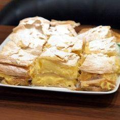 Nosztalgia krémes Recept képpel - Mindmegette.hu - Receptek Apple Pie, Food, Google, Essen, Meals, Yemek, Apple Pie Cake, Eten, Apple Pies