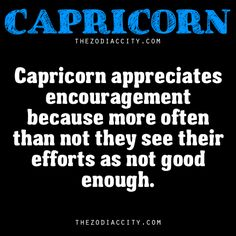 Daily Horoscope - Constantly doubting ourselves so an encouraging word from someone who MATTERS is a big thing. Zodiac Capricorn, All About Capricorn, Capricorn Quotes, Zodiac Signs Capricorn, Capricorn And Aquarius, Zodiac Quotes, Astrology Signs, Zodiac Facts, Scorpio Moon