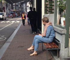 #Haarlemmerstraat september 2017