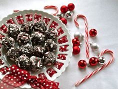 Since we're now in the season of delicious flavors and recipes, let's talk about one that is popular: peppermint. This time of year, we see lots of candy canes and peppermint scented goodies. And hey, if it's already out and about in the world, why not go ahead and make some yummy peppermint treats? ForContinue Reading...