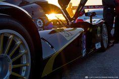 Lotus LMP2