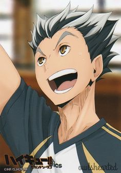 , and haikyuu!! image