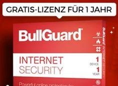"""Gratis: Jahreslizenz """"Bullguard Internet Security 2018"""" bei Heise zum Nulltarif https://www.discountfan.de/artikel/c_gratis-angebot/gratis-jahreslizenz-bullguard-internet-security-2018-bei-heise-zum-nulltarif.php Im 20. Türchen des Heise-Adventskalenders ist eine Vollversion von """"Bullguard Internet Security 2018"""" zum Nulltarif zu haben – in Onlineshops kostet das Programm mindestens 15 Euro. Gratis: Jahreslizenz """"Bullguard Internet Security 2018&#82"""