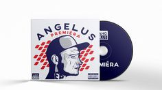 https://flic.kr/p/tTBR8c | Angelus CD cover