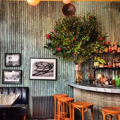 Cafe Colette   Williamsburg