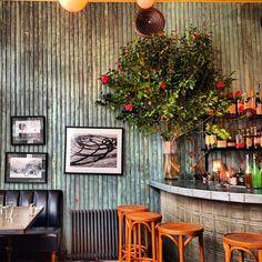 Cafe Colette | Williamsburg