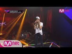 "[Unpretty Rapstar]ep.08: Final stage ""Cheetah & Jessi & Jidam (feat.Ailee)-아무도 모르게"" - YouTube"