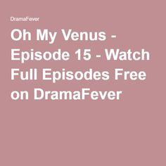 Oh My Venus - Episode 15 - The proposal: la bague était cachée au bout de l'écharpe qu'il avait tricoté pour elle pendant l'année ou ils étaient séparés, et elle l'a portée sans le savoir...