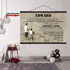 Material : High Quality Canvas Wood Frame : Available Frame ; Ready to hang Ink : Waterproof Ink Technics : Spray Painting Canvas Wood Frame, Hanging Canvas, Dad Daughter, Finger Joint, Family Quotes, Son Quotes, Air Pollution, Gold Ink, Spray Painting