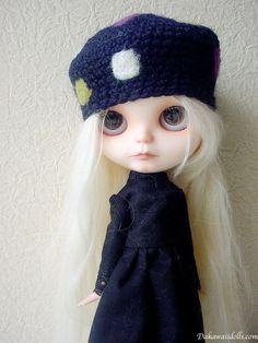 One Customized OOAK Blythe Doll  Chloe by Dakawaiidolls on Etsy, $390.00